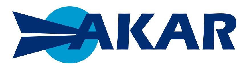 Akar Logo (50%)